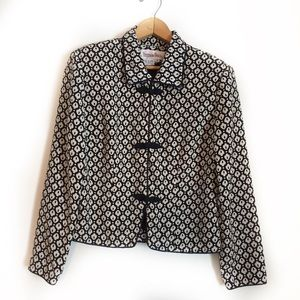 Vintage Petites For Maggy Blazer/Jacket